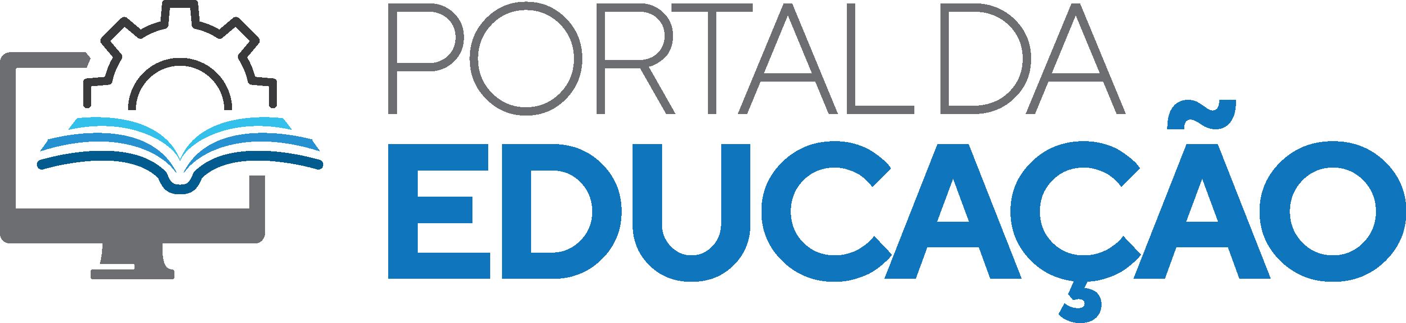 Marca do Portal da Educação